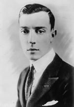 Evènements: Buster Keaton