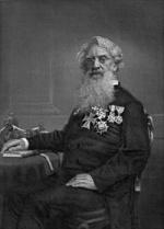 Naissances: Samuel Morse