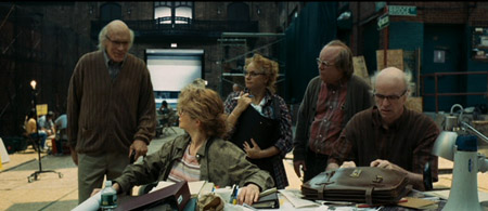 Still from Synecdoche, New York