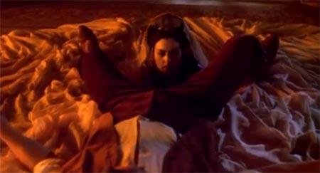 Still from Dracula (1992)