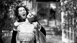 Still from Dracula: Pages from a Virgin's Diary (2002)