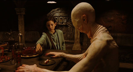Still from Pan's Labyrinth (2006)