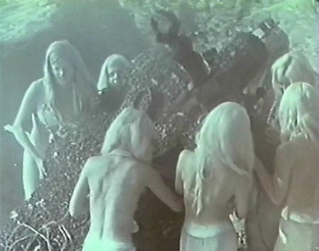 Still from Voyage to the Planet of Prehistoric Women (1968)