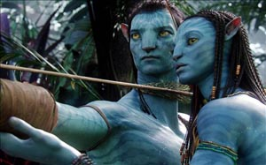 Still from Avatar (2009)