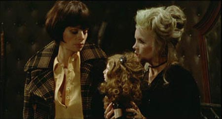 Still from Baba Yaga (1973)