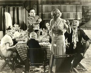 Still from Freaks (1932)