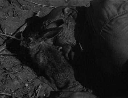 Still from The Beast of Yucca Flats (1961)