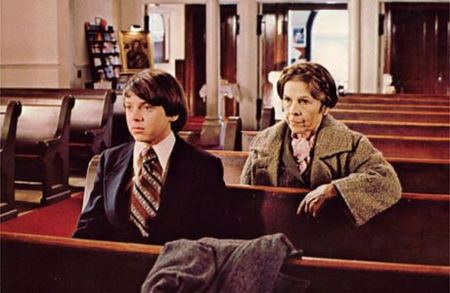 Still from Harold and Maude (1971)