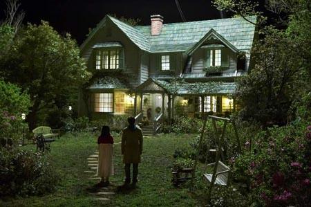 Still from Hansel and Gretel (2007)