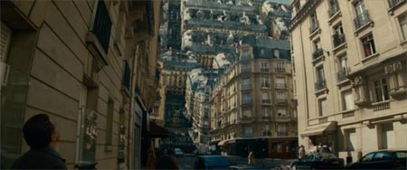 Still from Inception (2010)