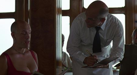 Still from Being John Malkovich (1999)