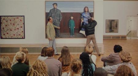 Still from The Dress (1996)