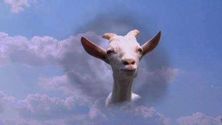 Artois the Goat (2009)