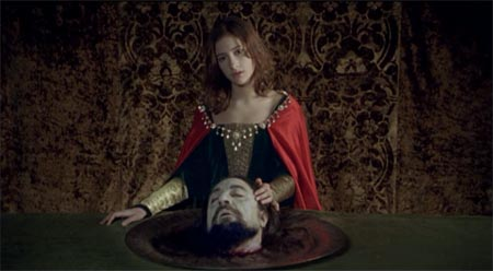 Still from Bluebeard [Barbe Bleue] (2009)