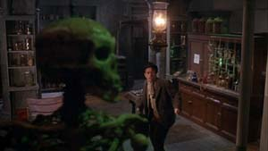Still from Frankenstein Must Be Destroyed (1969)