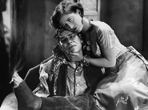 Still from The Unknown (1927)