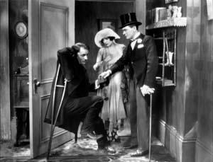 Still from The Blackbird (1926)