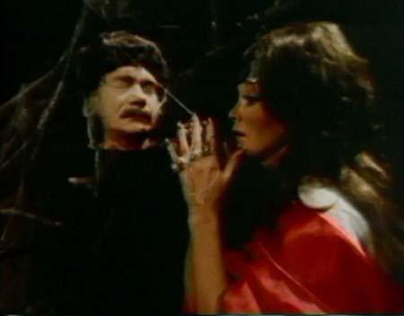 Still from Blood Sabbath (1972)