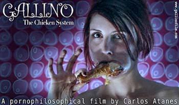 Gallino promo