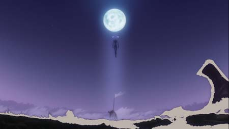 Still from Evangelion 2.22: You Can (Not) Advance (2009)