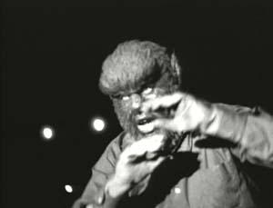 Still from La Casa del Terror (1960)
