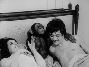 Still from No More Excuses (1968)