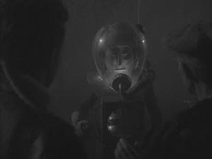 Still from The Man from Planet X (1951)