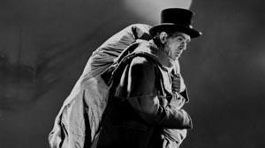 Still from The Body Snatcher (1945)