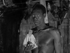 Still I Walked with a Zombie (1943)