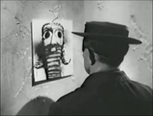 Still from Film (1965)