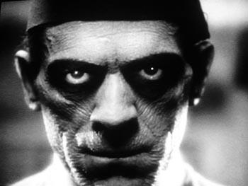 Still from The Mummy (1932)