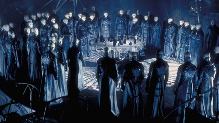 Still from Dark City (1998)
