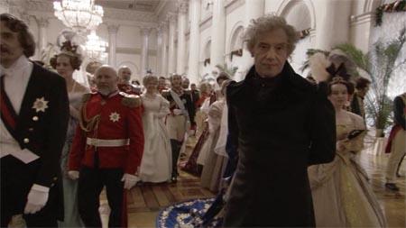 Still from Russian Ark (2002)