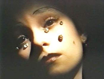 Still from Anna Karamazoff
