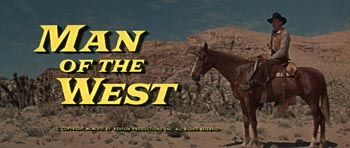 Title from Man of the West (1955)