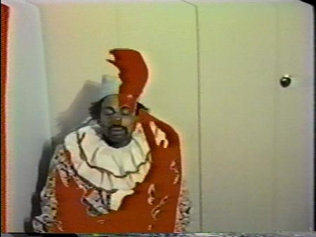 Still from Tales from the Quadead Zone (1987)