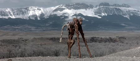 Still from Northfork (2003)