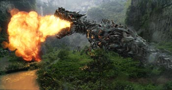 Still from Transformers: Age of Extinction (2014)