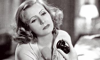 Greta Garbo in Grand Hotel (1932)