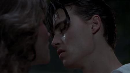 Still from Cry-baby (1990)