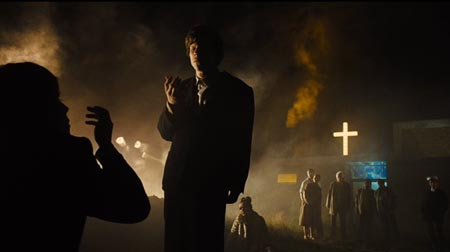 Still from The Double (2013)