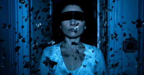 Still from The Duke of Burgundy (2104)