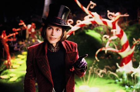 Still from Charlie and the Chocolate Factory (2005)