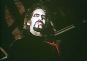 Still from Dracula vs. Frankestein (1971)