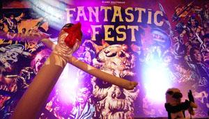 Fantastic Fest 2015