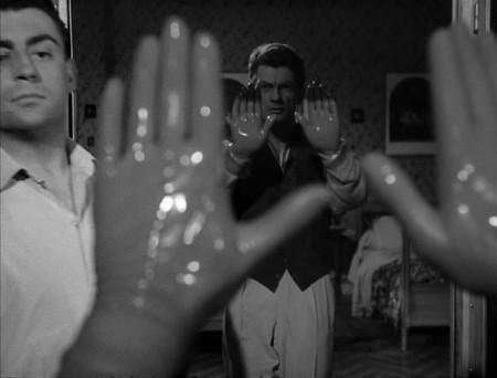 Still from Orpheus (1950)