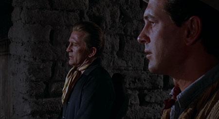 Still from The Last Sunset (1961)