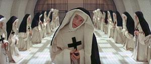 Still from The Devils (1971)