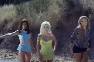 Still from The Acid Eaters (1968)