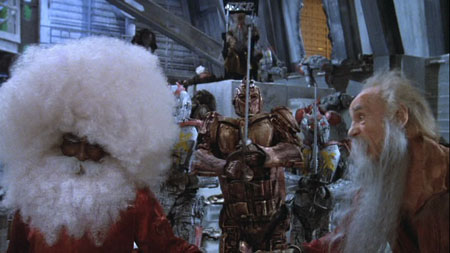 Still from The Ice Pirates (1984)